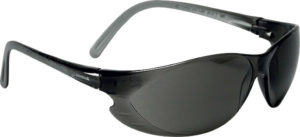 TWISTER GREY SAFETY GLASSES (12/box) - S4430